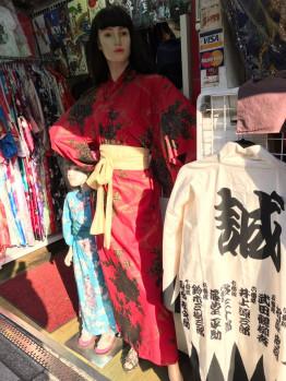 Missão Oficial no Japão