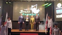 Troféu Brasil (Expodireto)