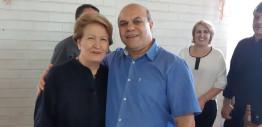 Getúlio Vargas (20.04.2018)
