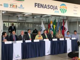 Delegacias especializadas são alternativa para conter insegurança no campo, dizem especialistas na Fenasoja