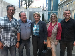 Emenda parlamentar ajudará a combater surto de toxoplasmose em Santa Maria