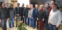 Mais de 330 municípios gaúchos são contemplados com máquinas agrícolas