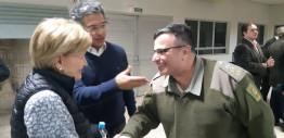 Em Uruguaiana, Ana Amélia inicia roteiro para apresentar ações do mandato voltadas para Fronteira Oeste