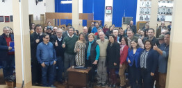 Em Itaqui, senadora recebe demandas e renova compromisso com o municipalismo