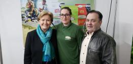 Ana Amélia cumpre roteiro em nove cidades do Litoral Norte