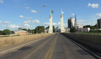 Ana Amélia cobra do Ministério das Relações Exteriores medidas para permitir livre deslocamento de moradores de fronteira