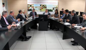 Ministério da Integração Nacional prevê repasses de recursos para áreas atingidas por temporais no Rio Grande do Sul