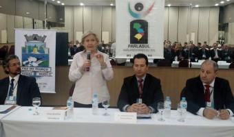 Receita Federal apresenta fase final da regulamentação da Lei dos free shops
