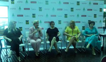 Brasil de Ideias, promovido pela Revista Voto, debate