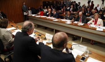 Ministro da Educação apresenta prioridades da pasta a convite da senadora Ana Amélia