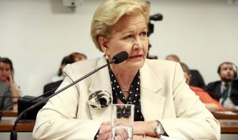 Ministro Aloízio Mercadante é convidado a falar sobre programas na Comissão de Educação