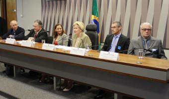 Debate na Comissão de Agricultura revela preocupação com defesa sanitária nas fronteiras