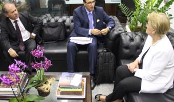 Magistrados apresentam propostas para aperfeiçoar pacote de combate à corrupção