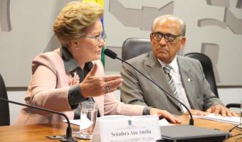 Relatório da MP do Cartão Reforma será votado na próxima semana