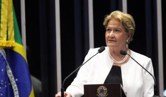 Ana Amélia pede agilidade na liberação de recursos do Proex