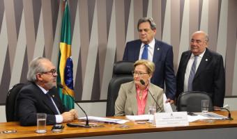 Projeto com regras para distribuição de recursos à defesa agropecuária é apresentado na Comissão de Agricultura
