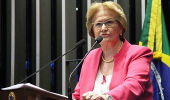 Ana Amélia defende responsabilidade fiscal e teto para os gastos públicos