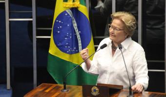 Projeto da senadora Ana Amélia prevê redistribuição de parte de recursos do DPVAT para estados e municípios