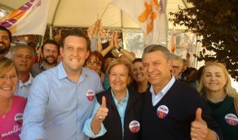 PP/RS sai fortalecido das urnas nas eleições municipais ao eleger 144 prefeitos