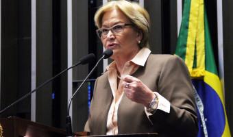 Ana Amélia pede votação de projeto que impede a limitação de mamografias
