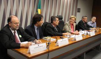 País precisa do Censo Agropecuário, dizem participantes de audiência na CRA