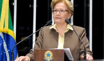 Congresso não pode prejudicar a Lava Jato, diz Ana Amélia