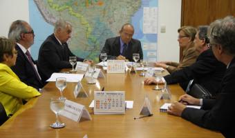 Após cobrança de parlamentares, governo negocia verba para garantir Censo Agropecuário
