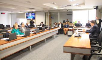 Pesquisa agropecuária será a política pública a ser avaliada pela CRA