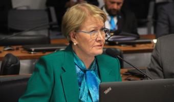 Projeto que torna mais fácil renegociação de dívida rural segue para a Câmara dos Deputados