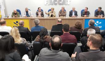 Lei dos 60 dias diminui pela metade prazo para atendimento em oncologia em Taquara
