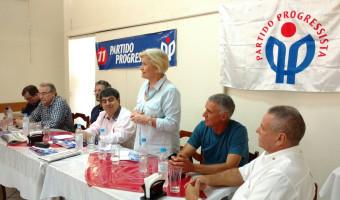 Progressistas de Quaraí realizam encontro com a participação da senadora Ana Amélia