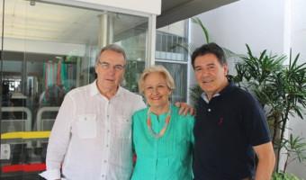 Ex-deputado Cassiá Carpes é o novo filiado do Partido Progressista