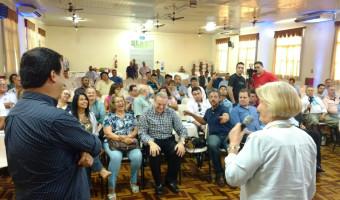 Fundação Milton Campos realiza seminário sobre Gestão Política em Uruguaiana