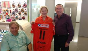 Projeto que torna Carlos Barbosa a Capital Nacional do Futsal segue para sanção presidencial