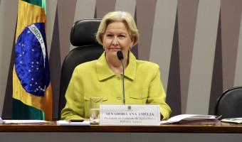 Comissão de Agricultura do Senado realizará audiências em Alegrete e Não-Me-Toque