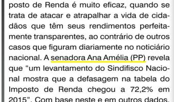 O Sul: Flavio Pereira - Enfrentando o confisco do Imposto de Renda