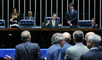 Ana Amélia vai votar para manter decisão do STF em relação ao afastamento de senador