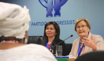 PP Afro realiza encontro nacional em Brasília