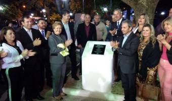 Pantano Grande comemora 30 anos de emancipação política