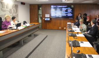 CAS aprova Alessandra Soares para diretoria da Anvisa