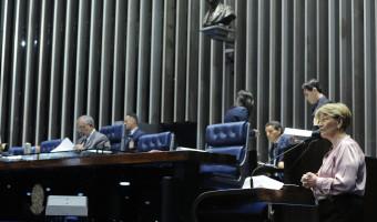 Ana Amélia aponta contradições em entrevista do ex-presidente Lula