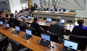 Ana Amélia manifesta preocupação dos calçadistas em audiência com ministro da Casa Civil