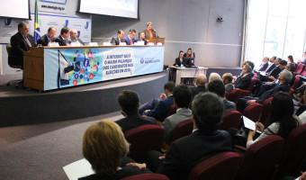 Combate às fake news deve preservar a liberdade de expressão, defende Ana Amélia