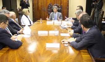 Exército poderá auxiliar nas obras de duplicação da BR-116, afirma ministro