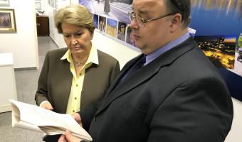 Novo presidente do Sescon-RS apresenta estudos sobre dívida pública e Imposto de Renda