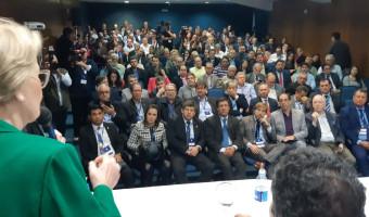 Ana Amélia destaca esforço conjunto para aprovar e regulamentar lei dos Free Shops