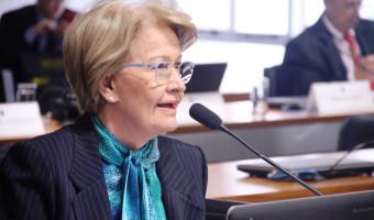 Carta de ex-presidente ao jornal francês Le Monde é criticada na Comissão de Relações Exteriores do Senado