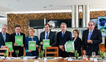 CNA propõe medidas para reduzir criminalidade no campo