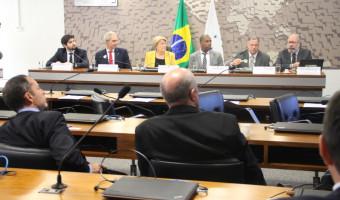 CRA debate integração de dados e registros da agropecuária