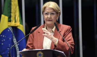 Estatais que dão prejuízo e não prestam serviço à população devem ser fechadas, diz Ana Amélia